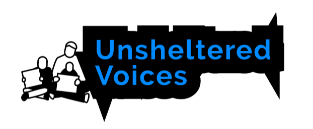 Unsheltered Voices Project